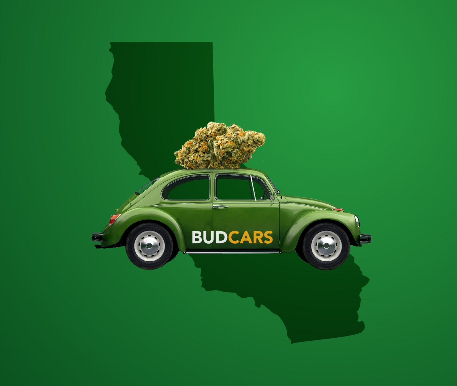 Sugarmade and Budcars Expand Northern California Cannabis Delivery Reach